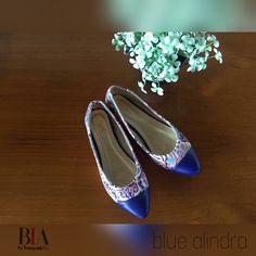Saya menjual Flatshoes BIA Alindra Blue seharga Rp179.000. Dapatkan produk ini hanya di Shopee! https://shopee.co.id/sylviaoryza/181905816 #ShopeeID