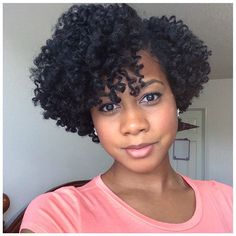 """""""New vid on our channel! (No Fluff) Defined Twist Out hair tutorial. Link is in our bio. #naturalhair #twistout #sorrysolate"""""""