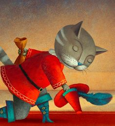 PAOLO DOMENICONI | Cat Art