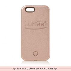 L U M E E ➳ https://www.coloured-candy.nl/lumee-case-iphone-6-rose-goud/  Wie gaat er tijdens de feestdagen allemaal hele mooie selfies maken?   #colouredcandy #sieraden #jewelry #selfie #jewellery #lumee #iphone #pink #rosegold #shop #lumeecase #iphonecase #fashion #mode #style #love #beauty #fashiongram #fashionista #cute #girls #woman #trendy #beautiful #instagood #shopping #musthaves #bijoux #accessories