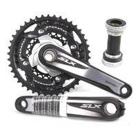 SLX 670 mountain bike crankset 10 speed