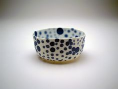 rosenfield collection: bowl by pieter stockmans