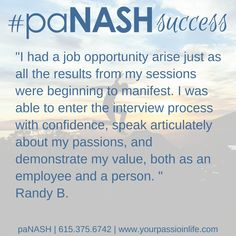 paNASH passion & career coaching helps those of you who feel stuck in your career get unstuck and put your passion and purpose into action! Interview Process, My Values, Career Coach, Feeling Stuck, My Passion, Coaching, Success, Feelings, Sayings