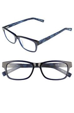 3687e007a9ff EYEBOBS Designer Bob Frapples 55mm Reading Glasses