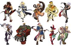 [AmiAmi Exclusive Bonus] PS3 GUILTY GEAR Xrd -SIGN- (w/First Comers Bonus: DLC + Special CD)(w/Mouse Pad)