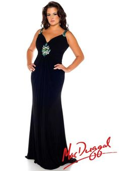 601b3c840d02b Fabulouss Plus Size 76627F at Prom Dress Shop - Prom Dresses    PromDressShop.com