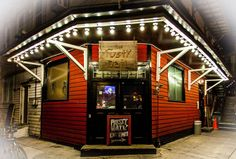 The Best Sports Bars in New Orleans to Watch NFL & College Football - Eater New Orleans