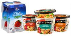 FREE Tai Pei Entree and LALA Yogurt Smoothie at Jewel-Osco on http://hunt4freebies.com