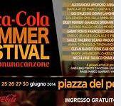 LE TANTE OPPORTUNITA' DAL WEB: Anticipazioni Coca Cola Summer Festival: l'appunta...