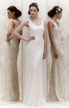 Sparkling Diamonds | Hello Bride!
