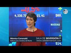 Agenda Wall Street: Mercados en busca de nuevos máximos apoyados la Fed - http://www.youtube.com/watch?v=ApdpBmsQegA