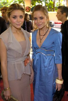 Pin for Later: The Ultimate Mary-Kate and Ashley Time Machine 2003