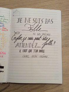 Citation #folle !