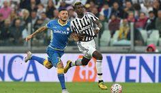 L'unico tiro in porta dell'Udinese (quello di Thereau) decide il match contro la Juventus