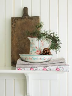 New Collection GreenGate Autumn/Winter 2012-2013 Taste of the North