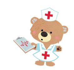 Louise Anglicas - enfermera LAS_teddy con chart.jpg