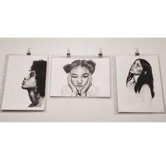 Trio 🙌 // IG @porsche_tiavale