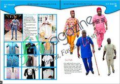 Music, Fashion, Entertainment and News.: Men Senate Suit on flip magazine 2015 edition