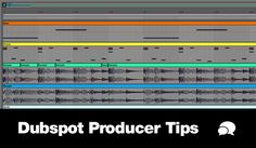 In this edition, we ask: How do you start a track? to get some tips for electronic music production workflow.