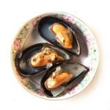 Valencian-Style Mussels Recipe   SAVEUR