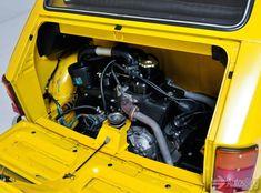 Fiat 126 Autodato Fiat 500 Sport, Car Tuning, Old Cars, Subaru, Dream Cars, Engineering, Wheels, Vehicles, Photography