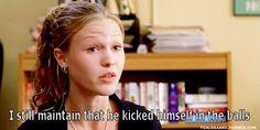 10 Reasons Kat Stratford Should Still Be Your #1 Heroine