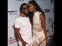 Apryl Jones, Love N Hip Hop, September 9, Big Star, In Hollywood, Movie Stars, Channel, Couples, Videos