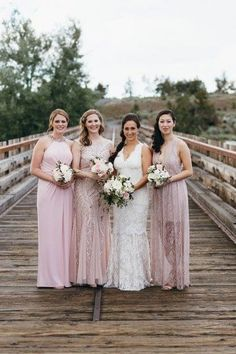 836b9aad4c8dd Cheap Bridesmaid Dresses, Bridesmaids Dresses, Gold/Coral/All Color Bridesmaid  Dresses - AW.Bridal