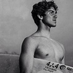 ☆ SURF EYES - Gabriel Medina