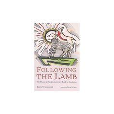 Following the Lamb (Paperback)