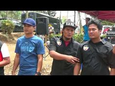 BATU ADVENTURE: Outbound Malang ZLD COBAN RAIS Fun Games