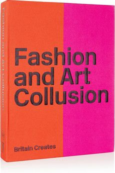 Abrams Fashion and Art Collusion: Britain Creates book and poster boxset | NET-A-PORTER