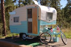.Restored 1961 Shasta Compact (Little Suzy Shasta) is for sale. Completely gutted & re-built interior, including classic birch pl...