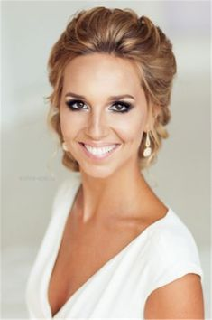 40 Most Attractive Natural Wedding Make Up Looks bride makeup ideas; wedding makeup for brown eyes; wedding makeup for blonde hair; wedding makeup natural – Das schönste Make-up Wedding Makeup For Brunettes, Wedding Makeup For Brown Eyes, Wedding Makeup Tips, Makeup For Blondes, Natural Wedding Makeup, Bridal Makeup, Bridal Hair, Hair Wedding, Bridal Tips