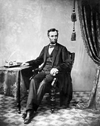 Abraham Lincoln By Alexander Gardner Washington Dc November 8 1863 American Presidents