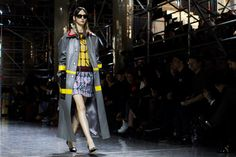 Miu Miu Fall /Winter 2014 « The Sartorialist