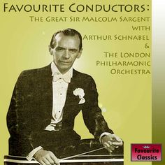 Favourite Conductors: The Great Sir Malcolm Sargent - Malcolm Sargent - Bringins Music Conductors, Classical Music, Orchestra, Memes, Shopping, Band, Meme