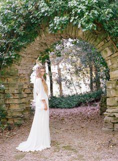 Bridal Shoot, Italy