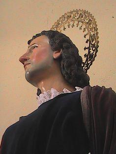 SAN JUAN Lico Rodríguez. Iglesia de San Ramón, Alajuela