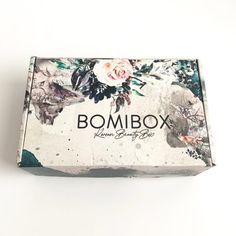 BomiBox is a monthly K-Beauty skincare subscription. Check out our latest review to see all of the items received and save on your order with our coupon! The post BomiBox K-Beauty Subscription Review + Coupon - August 2020 first appeared on My Subscription Addiction.