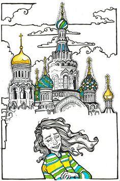 Василий К. & Интеллигенты [official community]