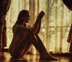 """""""Nós somos do tecido de que são feitos os sonhos."""""""