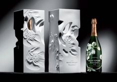 If you are getting to your 200th birthday , then all the stops need to be pulled out. Champagne brand Perrier-Jouët certainly believes so and is accordingly releasing this super luxurious limited edition champagne for its 200th anniversary. Priced at 10,000 quid or about $16,000 – the bottles are packed in a beautiful box called as the Bi-Centenaire.