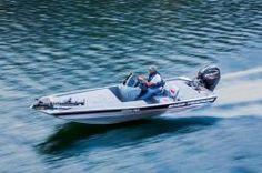 New 2013 - Tracker Boats - Pro 170
