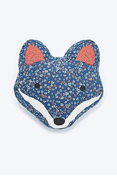 Superior Sass U0026 Belle Alphie Fox Cushion Pictures