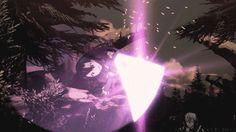 Kirito | Sword Art Online II | SAO2 | Anime | (gif)