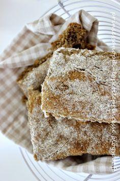 Finnish Recipes, Savory Pastry, No Salt Recipes, Bread Board, Daily Bread, Bread Baking, Cereal, Favorite Recipes, Breakfast