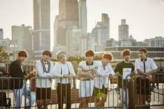 [Photobook] BTS Now 3 in Chicago (part 5) | ARMY's Amino