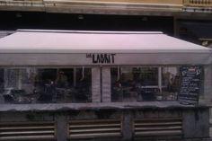 Bar Labrit en Donostia