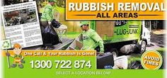 We provides regular outstanding services to clients all over the city.our services are timely and prompt.Visit us on http://rubbishremovalnsw.com.au